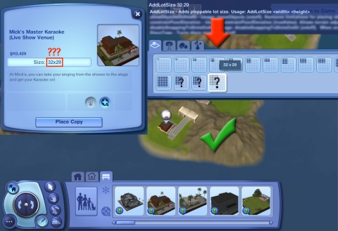Mods Sims3 xD Sims News